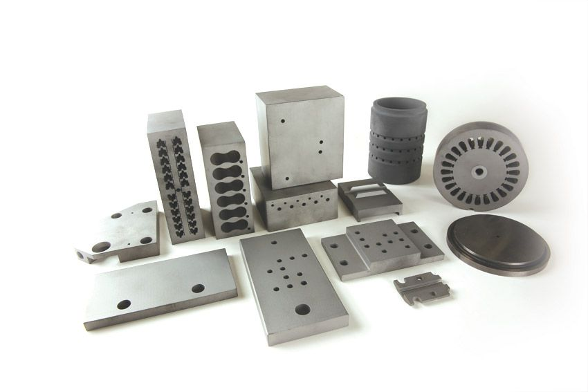 PRODUCTS FOR DEFORMATION, STAMPING AND PUNCHING